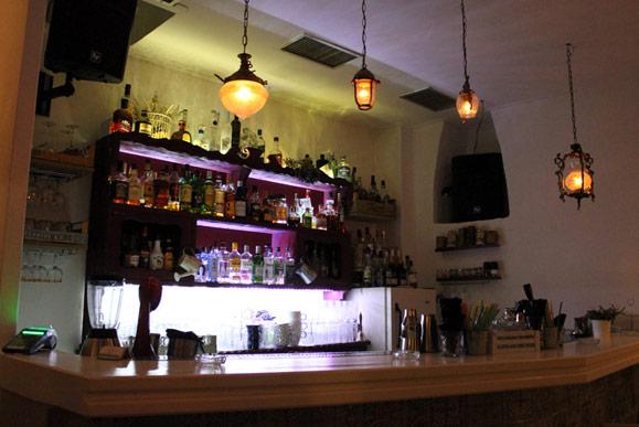 Sivillaki bar