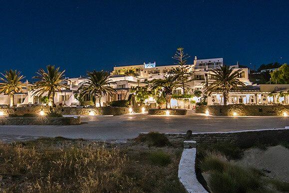 CAVOS HOTEL TINOS SUITES