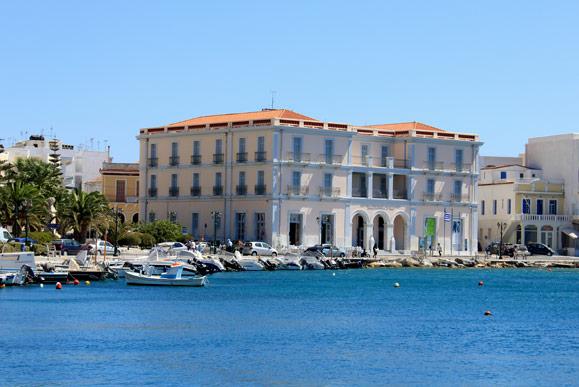 Cultural Foundation of Tinos (I.TI.P.)