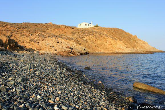 agios dimitrios beach tinos