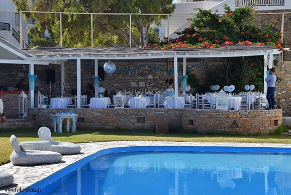 AEOLOS BAY HOTEL Χώρος Εκδηλώσεων
