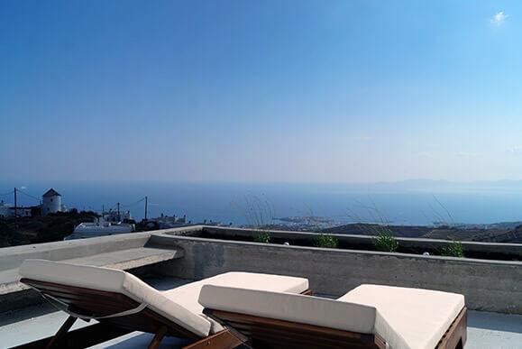 Inspire Aegean Sea
