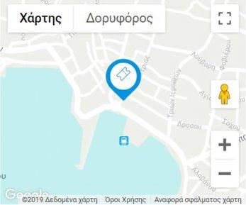 FOSKOLOS-TRAVEL MAP