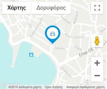 KOULIS MAP