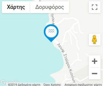 AGIOS-MARKOS-MAP