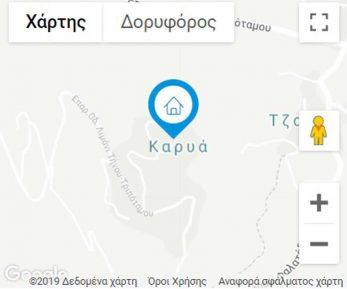 KARYA-MAP