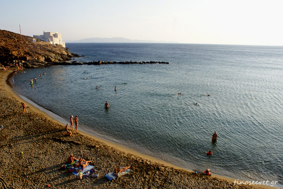 Ysternia Bay (Skinaki)
