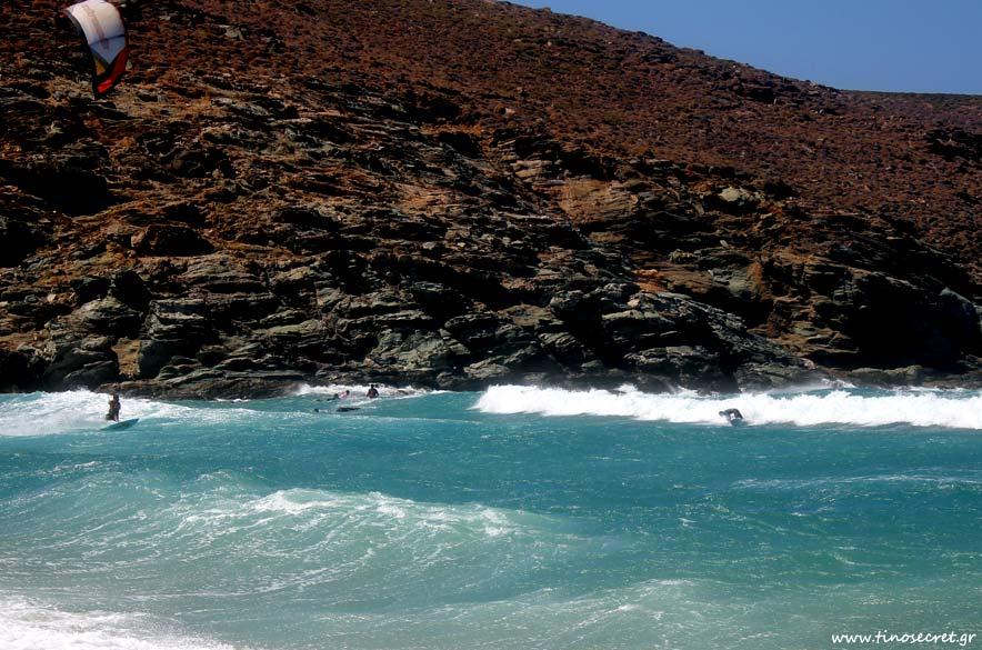 Tinos Surf