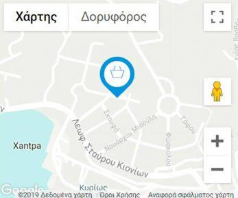 ARTOMANIA-MAP