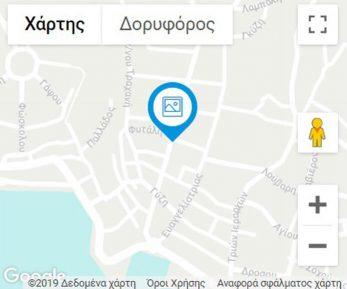 NOSTOS-MAP