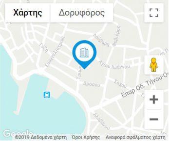 Noe-rooms MAP