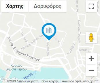 Onar MAP