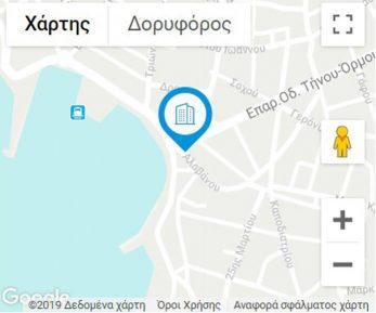 Pet-Hotel MAP