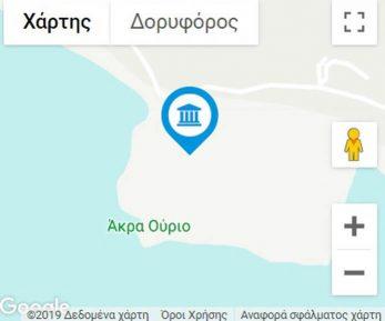 VRYOKASTRO MAP