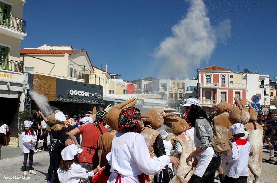 Τήνος Καρναβάλι
