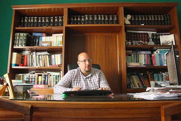 Νικόλαος Σπηλιόπουλος Δικηγόρος Τήνος Spilopoulos Tinos Lawyer