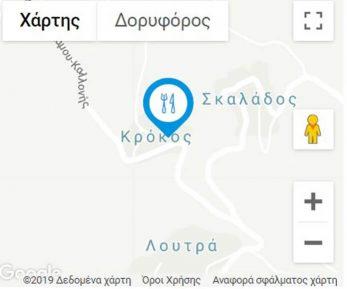 KROK-MESIE-MAP