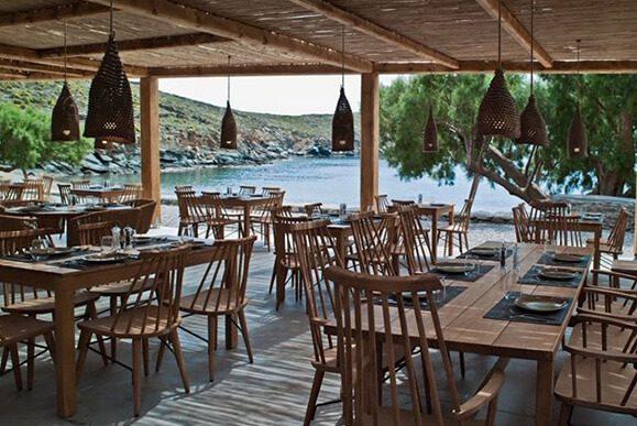 Bianco Beach House Restaurant