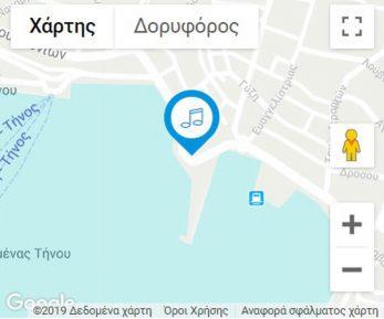 Koursaros MAP