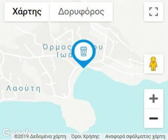 Lalalouza MAP