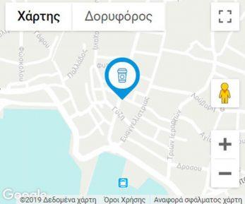 Moxa MAP