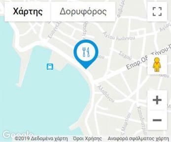 PRANZO-MAP
